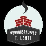 Nuohouspalvelu T. Lahti Logo